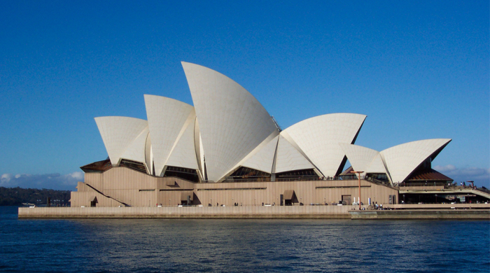 3 Famous Landmarks Designed By Architecture Competitions