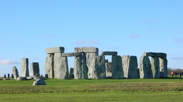 4 Simple Concepts of Prehistoric Architecture